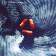 Voyage 34 - de Porcupine Tree