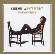 Katie Melua - Piece By Piece (CD + DVD)