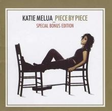 Katie Melua - Piece By Piece (CD + DVD)
