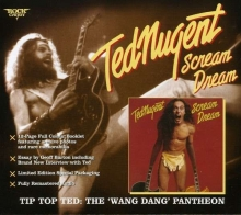 Scream Dream - de Ted Nugent
