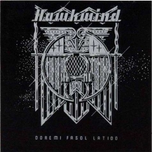 DoReMi FaSol LaTiDo - de Hawkwind