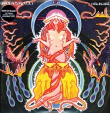 Space Ritual Vol.1 - de Hawkwind