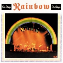 Rainbow - On Stage (180g)