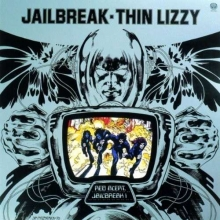 Jailbreak - de Thin Lizzy