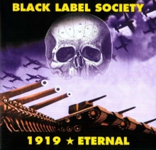 1919 Eternal - 180gr - Limited Edition - Colored Vinyl - de Black Label Society