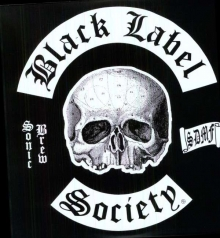Sonic Brew - 180gr - Limited Edition - Colored Vinyl - de Black Label Society