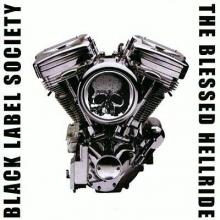 The Blessed Hellride - 180gr - Limited Edition - Colored Vinyl - de Black Label Society