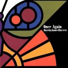 Once Again (180g) - de Barclay James Harvest