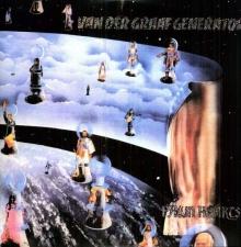 Van Der Graaf Generator - Pawn Hearts (180g) (Limited Edition)