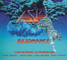 Asia - Resonance - Live In Basel, Switzerland, Vol.1 (180g)