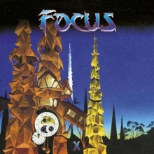 Focus - X - 180gr - Limited Edition