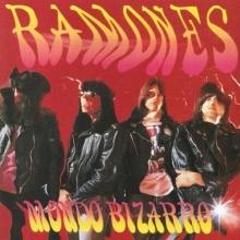 Ramones - Mondo Bizarro (140g)