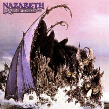 Nazareth - Hair Of The Dog (180g)
