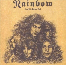 Rainbow - Long Live Rock 'n' Roll (180g)