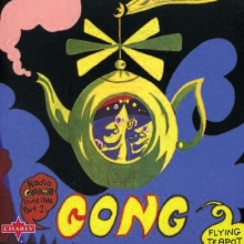 Flying Teapot - de Gong