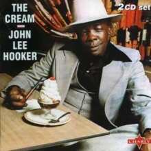John Lee Hooker - The Cream