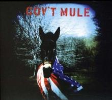 Gov't Mule - de Gov't Mule