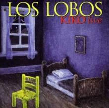 Kiko - de Los Lobos