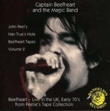 Nan Trues Hole Tapes Vol 2 - de Captain Beefheart
