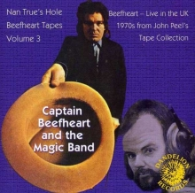 Captain Beefheart - Nan Trues Hole Tapes Vol.3