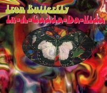 In-A-Gadda-Da-Vida - de Iron Butterfly