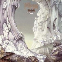 Relayer - de Yes.