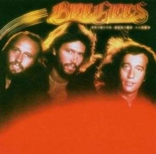 Spirits Having Flown - de Bee Gees