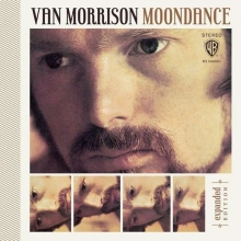 Van Morrison - Moondance - 4 CD + Blu Ray
