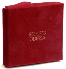 Odessa - de Bee Gees
