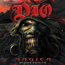 Dio. - Magica - Deluxe Edition