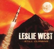 Still Climbing - de Leslie West