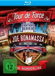 Tour De Force - Borderline - de Joe Bonamassa