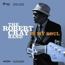 In My Soul - Limited Edition - de Robert Cray