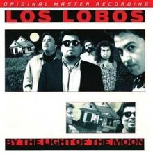 By The Light Of The Moon - de Los Lobos