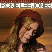 Rickie Lee Jones - Rickie Lee Jones(180g)