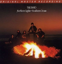 The Band - Northern Lights, Southern Cross