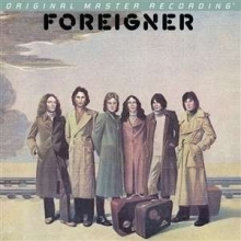 Foreigner - Foreigner - Ltd. Special Edition