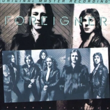 Double Vision - Ltd. Special Edition - de Foreigner