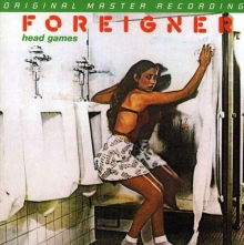 Head Games - de Foreigner