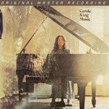 Music - de Carole King