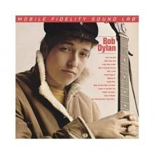 Bob Dylan - de Bob Dylan