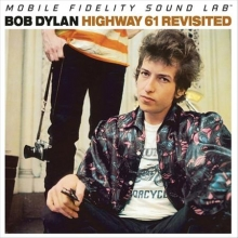 Highway 61 Revisited  - de Bob Dylan