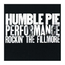 Performance: Rockin The Fillmore - de Humble Pie