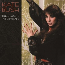 The Classic Interview - de Kate Bush