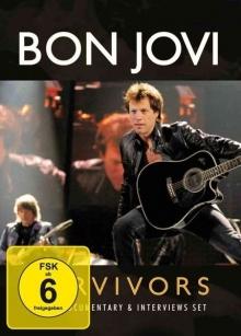Survivors - de Bon Jovi