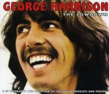 George Harrison - The Lowdown