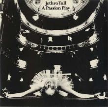 A PASSION PLAY - 2LP AUDIOPHILE - de Jethro Tull