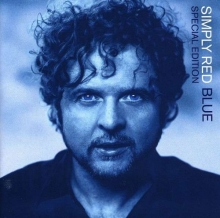 Simply Red - Blue (Special Edition)