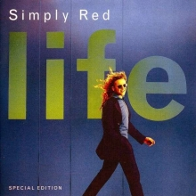 Simply Red - Life (Special Edition)