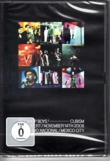 Cubism/In Concert/November 14th 2006 - de Pet Shop Boys
